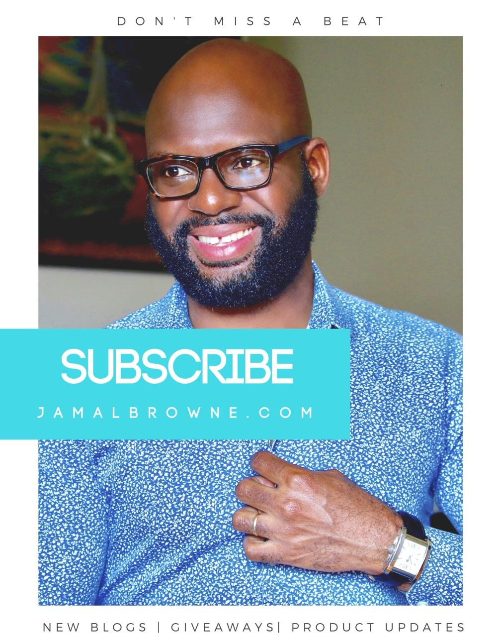 JB Subscribe